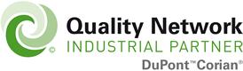 DuPont Corian Industrial Partner