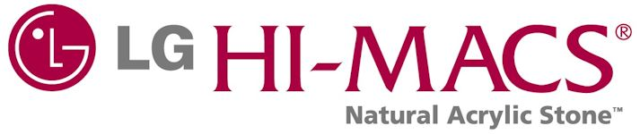 logo HI-MACS pos+SMILE