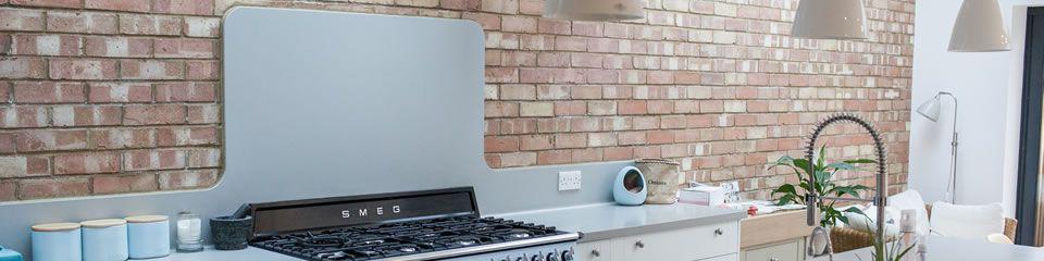Solidity kitchen