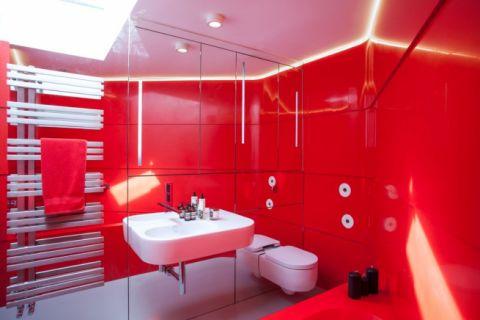 Krion Bathroom