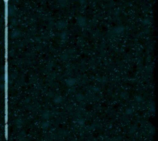 hi-macs black granite