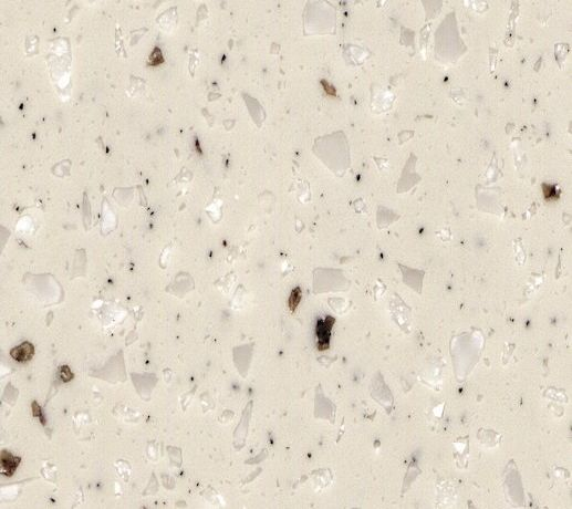 hi-macs grey crystal granite