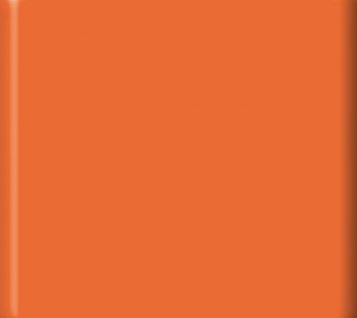hi-macs orange