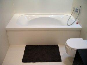 Decorative Surround, & Panels to a Standard Bath