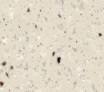 hi-macs grey crystal granite